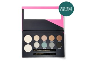 Cynthia Rowley The Game Face Eyeshadow Palette