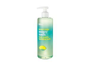 Bliss Lemon + Sage Soapy Suds
