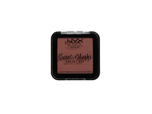 Sweet Cheeks Creamy Powder Blush In Matte
