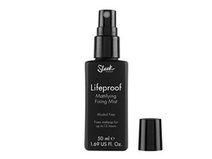 Lifeproof Mattifying Fixing Mist