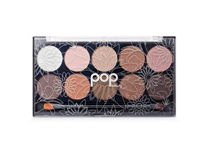 Pop Beauty Bright Up Your Life (Naturally Bare)