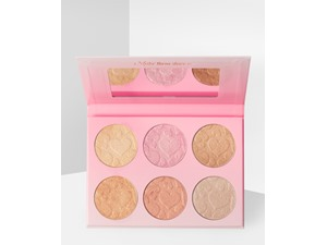 Doll Beauty Hall Of Fame Palette