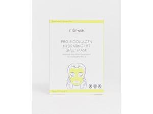 Skin Inc Pro- 5 Collagen Hydrating Lift Sheet Mask