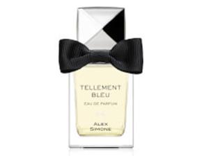 Alex Simone Tellement Bleu Eau De Parfum