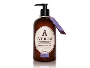 AYRES Shower Cream