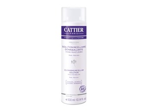 Cattier Cleansing Micellar Solution