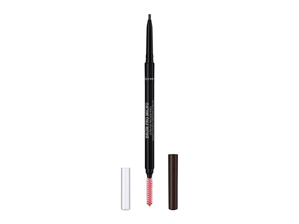 Rimmel London Brow Pro Micro Ultra-Fine Precision Pencil