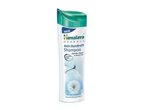 Anti-Dandruff Gentle Clean Shampoo