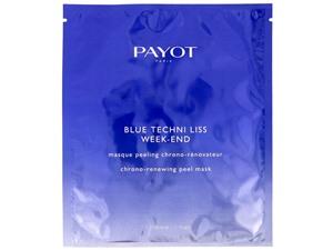 PAYOT Paris Blue Techni Liss Week-End: Chrono-Renewing Peel Mask