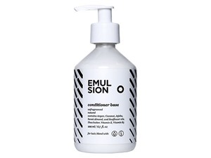 Emulsion Conditioner Base