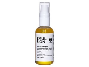 Emulsion Essential Oil, Secret Weapon