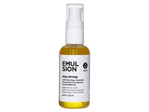 Emulsion Essential Oil, Stay Strong