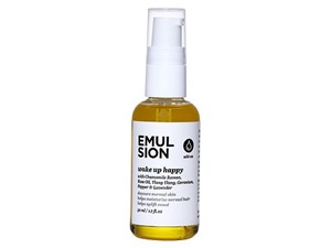 Emulsion Essential Oil, Wake Up Happy