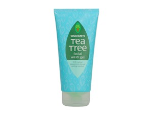 Escenti Tea Tree Facial Wash Gel