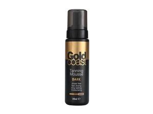 Gold Coast Dark Tanning Mousse