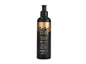 Gold Coast Medium Self Tan Lotion