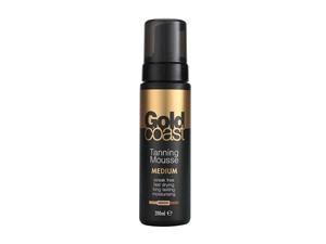 Gold Coast Medium Tanning Mousse