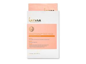 Karuna Brightening+ Face Mask Single