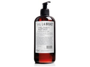 L:A BRUKET Wild Rose Hand And Body Wash