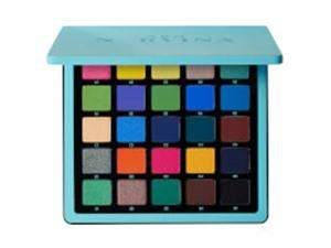 Norvina Pro Pigment Palette