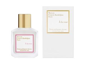 Maison Francis Kurkdjian À La Rose Scented Hair Mist