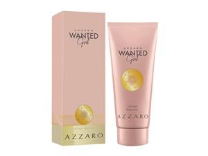 Azzaro Wanted Girl Eau De Parfum Body Milk