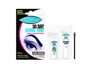 Colorsport 30 Day Brow Tint