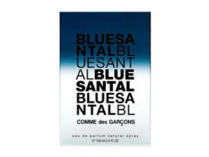 Comme des Garcons Blue Santal Eau De Parfum
