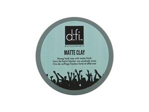 d:fi Matte Clay