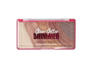 SUNKISSED Glow Getter Shimmer Bronzing Powder