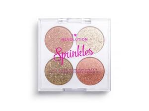 I Heart Revolution Blush & Sprinkles