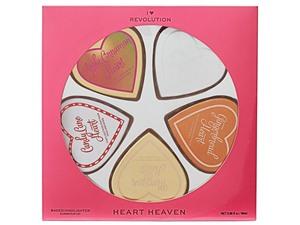 I Heart Revolution I Heart Heaven
