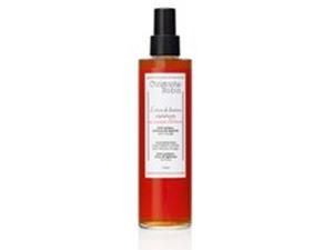 Regenerating Finishing Lotion With Hibiscus Vinegar