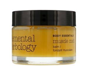 Elemental Herbology Bathing & Treatments Muscle Melt Balm