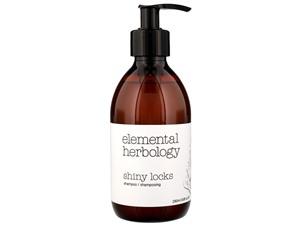 Elemental Herbology Haircare  Shiny Locks Shampoo