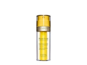 Clarins Plant Gold Face Oil
