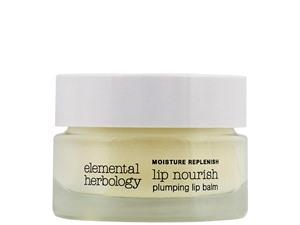 Elemental Herbology Nourish Plumping Lip Balm