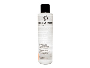 DELAROM Cleansing Water