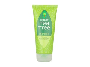 Escenti Tea Tree Shampoo