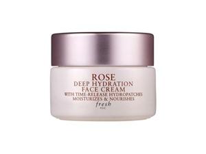 Fresh Rose Deep Hydration Face Cream