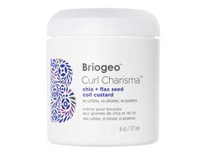 Briogeo Curl Charisma Chia + Flax Seed Coil Custard
