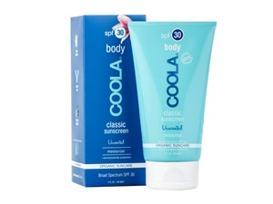Coola Classic Body Spf 30 Moisturiser (Unscented)