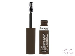 Brow This Way Styling Gel