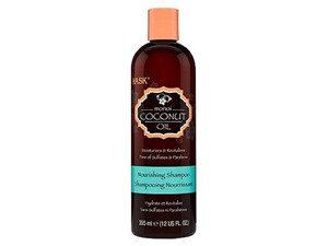 Hask Monoi Coconut Oil Nourishing Shampoo 355