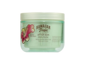 Aftersun Body Butter Exotic Coconut