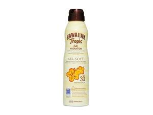 Hawaiian Tropic Silk Hydration Air Soft Lotion Spf30