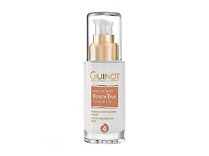 Guinot Fond De Teint Soin Youth Time Foundation