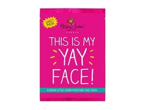 Happy Jackson My Yay Face Mask