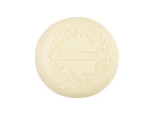Heathcote & Ivory Sweet Pea & Honeysuckle Scented Soap