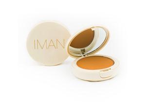 Iman Perfect Response Oil Blotting Powder